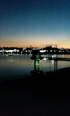 もうひとつの夜景